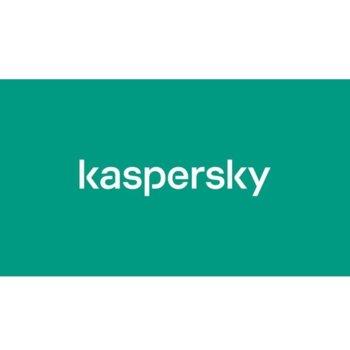 Софтуер Kaspersky Total Security, лиценз за 1 година, 3 потребителя, английски, Windows/macOS /Android/iOS image