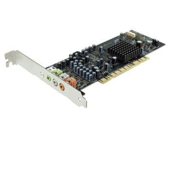 Creative X-Fi Xtreme Gamer, PCI, 7.1CH, 24 bit image