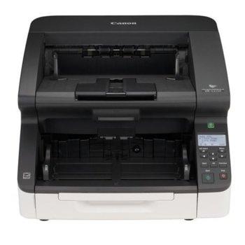 Скенер Canon Document Scanner DR-G2140, 600x600dpi, A3, двустранно сканиране, USB image