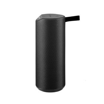 Тонколона Canyon CNS-CBTSP5B, 2.0, 6W RMS, микрофон, четец за карти, до 5 часа възпроизвеждане, Bluetooth, AUX, черна image