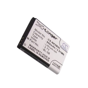 Battery for Nokia 2610/6020/6021 product