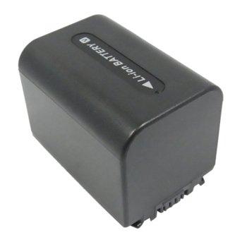 Батерия Cameron Sino CS-FV70 за видеокамери Sony, 7.4V, 1500mAh li-lion image
