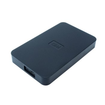 HDD Case 2.5 inch miniUSB Type B Black product