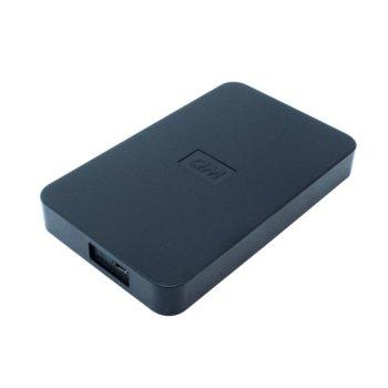 "Кутия 2.5"" (6.35 cm) за 2.5"" (6.35 cm) HDD/SSD, SATA, miniUSB 2.0 Type B, черна image"