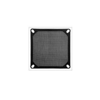 Филтър за вентилатори, Evercool FGF-140/M/BK, 140mm, черен image