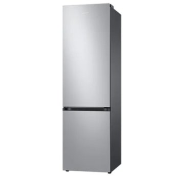 Хладилник с фризер Samsung RB38T600ESA/EF, клас E, 385 л. общ обем, свободностоящ, All-Around Cooling, SpaceMax Technology, No frost, инокс image