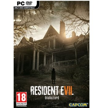 PRE-ORDER: Resident Evil 7 Biohazard - PRE-ORDER product