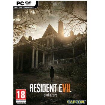 Игра Resident Evil 7 Biohazard, за PC image