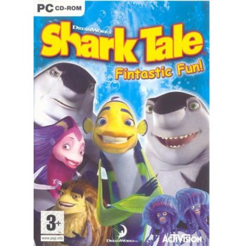 Shark Tale - Fintastic Fun product