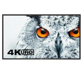 Дисплей NEC X551UHD product