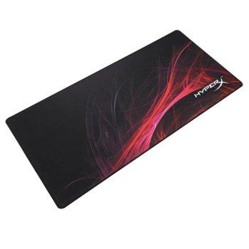 Подложка за мишка HyperX Fury S Pro XL Speed, гейминг, 900 x 420 x 3mm image