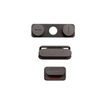Комплект бутони за Apple iPhone 4S product
