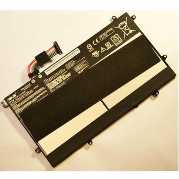 Батерия (оригинална) за лаптоп Asus Chromebook Flip, съвместима с C100PA, 3.8V, 31Wh image