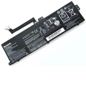 Батерия (оригинална) за лаптоп Lenovo, съвместима с модели Chromebook 100S, 7.6V, 4500mAh image