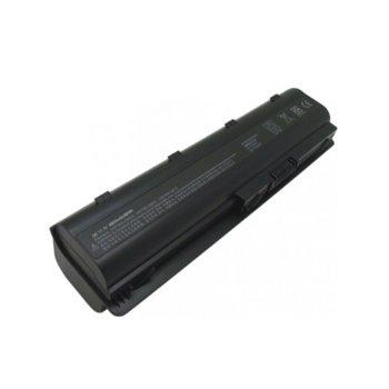 Батерия (оригинална) за лаптоп HP Compaq,съвместима с G42/G62/DM4/dv5-2000/DV6-3000/CQ42/CQ62/CQ72, 6cell, 10.8V, 5100mAh image