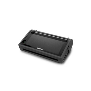 Защитно гумирано покритие Brother PA-RB-600 Roll printer case предназначен за PJ 6xx Mobile Printer Series image