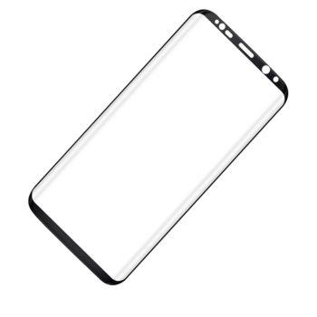 Протектор от закалено стъкло /Tempered Glass/ за Samsung Galaxy S9 Plus image