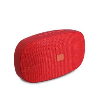 Тонколона XTREME BOX, 2.0, Bluetooth, 2400 mAh батерия, различни цветове image