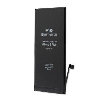 Батерия (заместител) FIX4smarts, за iPhone 8 Plus, 2691mAh/3.8V image