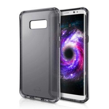 Itskins Spectrum Galaxy S8 Plus Black SGP8-SPECM-B product
