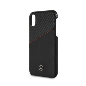 Mercedes-Benz Dynamic Leather Case MEHCPXCSCALBK product