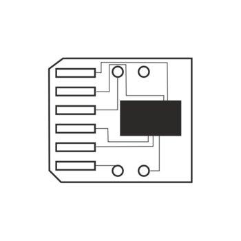 ЧИП (chip) ЗА SAMSUNG ML 1660/1661/1665/1666/SCX… product