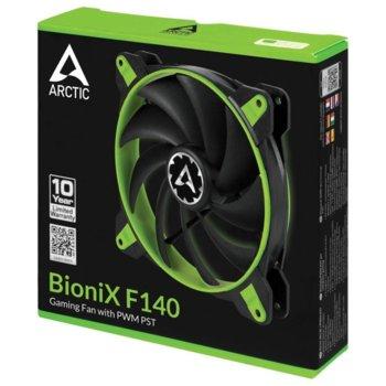 Arctic BioniX F140 Green (ACFAN00084A) product