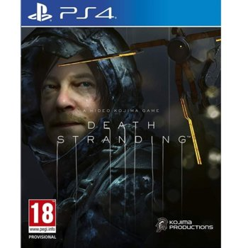 Игра за конзола Death Stranding, за PS4 image