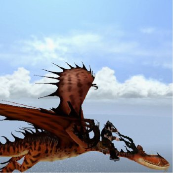 GCONGHOWTOTRYOURDRAGON2PS3