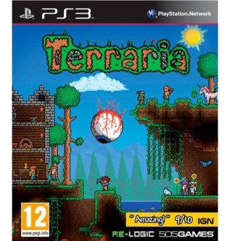 Terraria  product