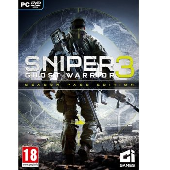Sniper: Ghost Warrior 3 - Season Pass Edition product