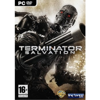 Terminator Salvation: The Videogame product
