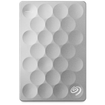 Seagate External Backup Plus Ultra Silm product