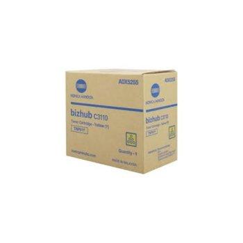 Konica Minolta (A0X5255) Yellow product