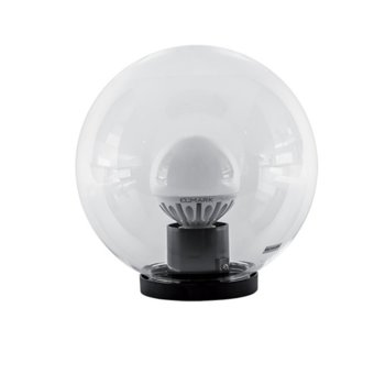 LED градинско осветително тяло Elmark EM96400025G95LED, 20W, IP44 защита image