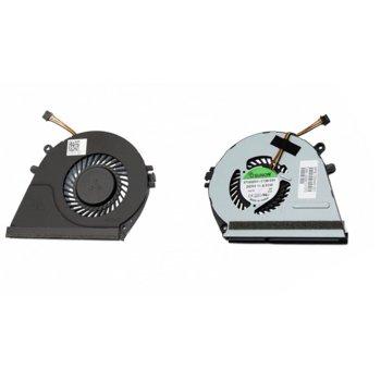 Вентилатор за лаптоп HP съвместим с ENVY 14-K Series image