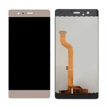 Huawei Ascend P8 LCD touch Original Gold product