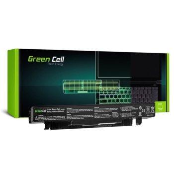Батерия (заместител) за лаптоп Asus, A41-X550A, 4-cell, 14.4V, 2200mAh image