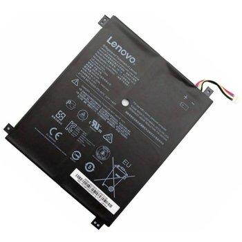 Батерия (оригинална) за лаптоп Lenovo IdeaPad 100S-11IBY, съвместима с LENOVO IdeaPad 100S-11IBY, 3.8V, 8400mAh / 31.9Wh, image