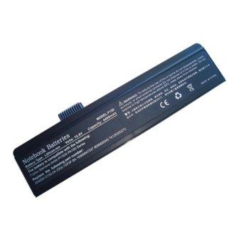 Батерия (заместител) за Fujitsu-Siemens Li1818 Pi1505 PA1510 Pi2510 Pi2515 L50-3S4000-G1L1, 10.8V, 4400mAh image