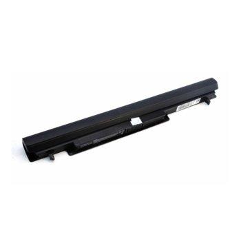 Батерия (оригинална) ASUS A46, съвместима с A56/K46/K56/P55/P56/S46/S550/S56/vivobook s550, 4cell, 14.4V, 2200mAh  image