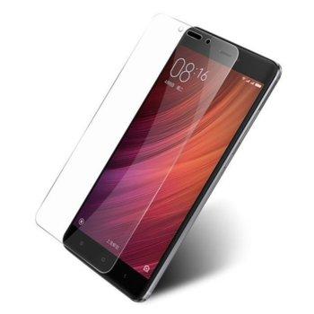 Протектор от закалено стъкло /Tempered Glass/ Devia, за Xiaomi Redmi 4X image