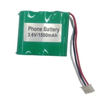 Батерия (заместител) за Huawei домашен телефон, 1000mAh/3.6V  image