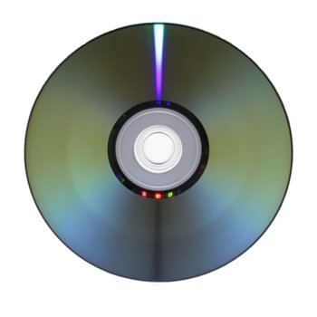 Оптичен носител CD-RW media 700MB, Verbatim, 12x image