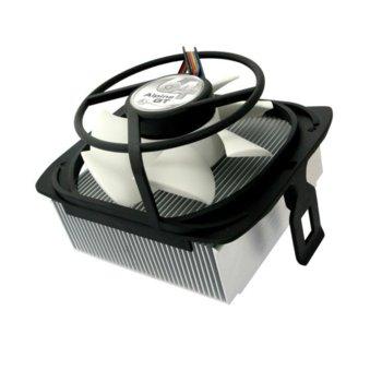 Охлаждане за процесор Arctic Cooling Alpine 64 GT PWM, AMD AM2+/AM2/939/754 (до 70W) image