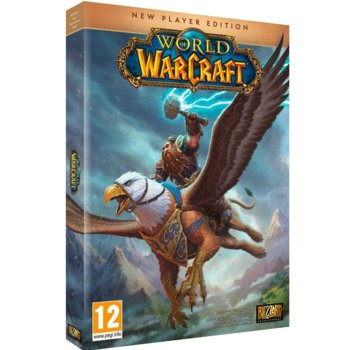 World of Warcraft Battlechest - New Player Edition product