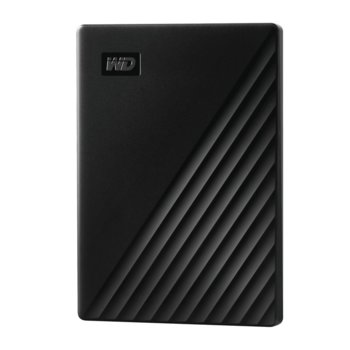 Western Digital 2TB MyPassport Black product