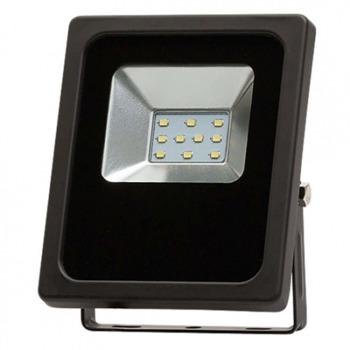 LED прожектор, Digital one SS001026, 10W, 800lm, 6400K, IP65, 220-240V, подов image