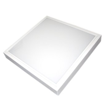 LED панел, 600х600, 40W, AC 220V, Топло бяла product