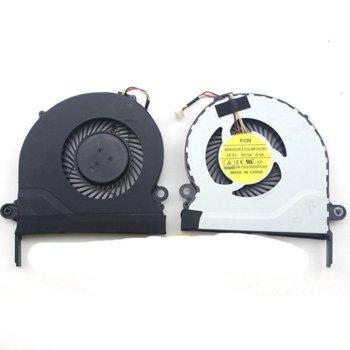 Вентилатор за лаптоп, съвместим с Acer Aspire E5-731 E5-771 E5-771G image